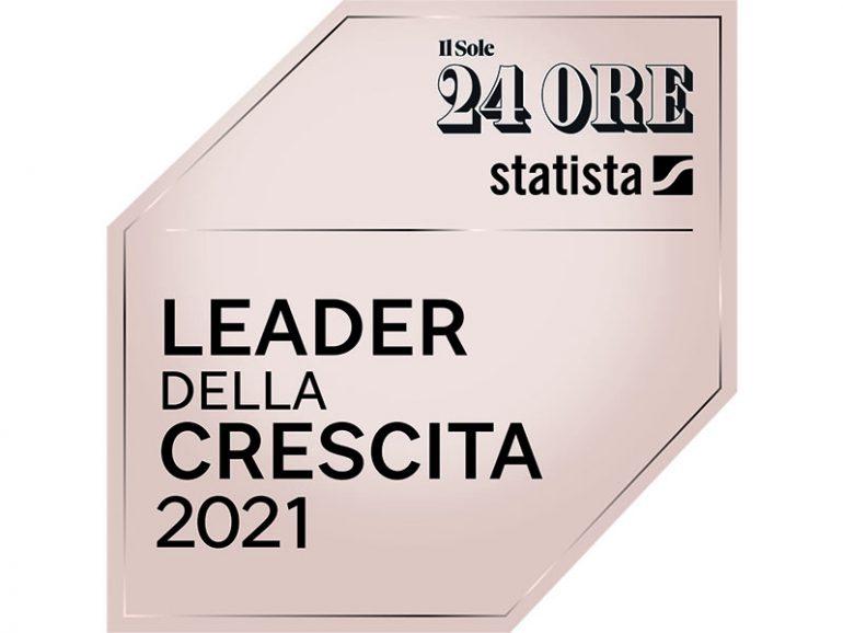 Leader della crescita 2021: Nethive leader per la Cyber Security