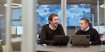 Industria 4.0: Cyber Security come superconduttore tra IT o OT